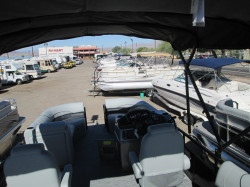 2007 - Voyager Marine - 20' Sport Fish Deluxe