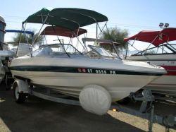 2000 - Bayliner Boats - 2050 Capri