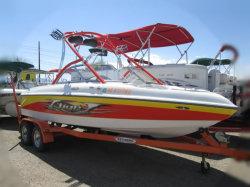 2006 - Tige Boats - 20V