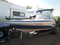 2005 - Tahoe Boats - Q4SF Ski/Fish