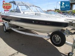 1997 - Bayliner Boats - 1954 Classic Sportsman