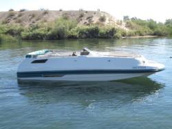1994 - Chaparral Boats - Sunesta 220