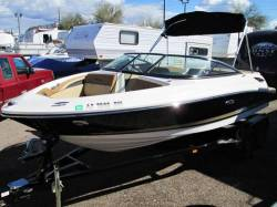 2015 SeaRay only 19 hours! LIKE NEW