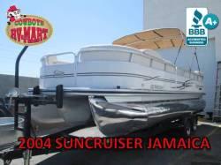 2004 -  - JM220 Jamaica