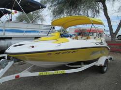 2005 - SeaDoo Boats - Sportster 4-TEC