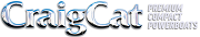 Craig Catamarans Boats Logo