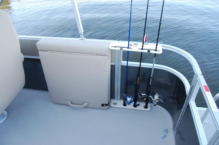 Research 2015 Crest Pontoon Boats Crest Ii Fish 210 Fc On Iboats Com