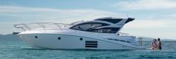 2020 - Crest Pontoon Boats - Savannah 250 SLS