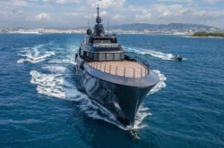 2018 - CRN Yacht - MY Atlante
