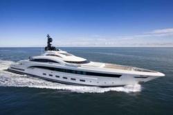 2018 - CRN Yacht - MY Yalla
