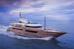 2018 - CRN Yacht - MY J