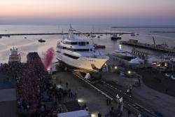 2020 - CRN Yacht - MY Tacanuyaso