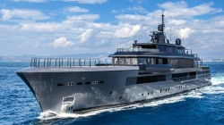 2020 - CRN Yacht - MY Atlante