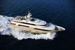 2020 - CRN Yacht - MY Sofico