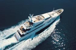 2020 - CRN Yacht - MY Clarena