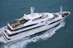 2020 - CRN Yacht - MY Ability