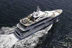 2020 - CRN Yacht - MY Lady Genyr