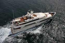 2020 - CRN Yacht - MY Eviva