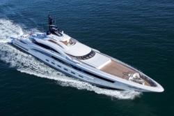 2020 - CRN Yacht - MY Yalla