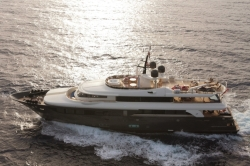 2020 - CRN Yacht - MY Lady Trudy