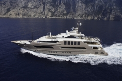 2020 - CRN Yacht - MY J-Ade
