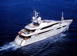 2020 - CRN Yacht - MY Magnifica