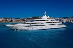 2020 - CRN Yacht - MY Mimtee