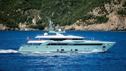 2020 - CRN Yacht - MY Latona