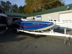 2008 Magic Power Boats Scepter 28 Schenectady NY