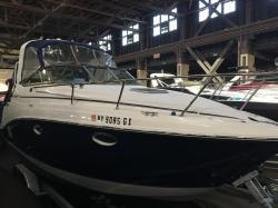 2008 Rinker Boats 260 Express Cruiser Schenectady NY