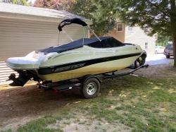 2009 Ebbtide Boats 202SE Schenectady NY