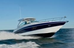 2014 - Cruisers Yachts - 380 Express