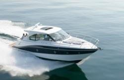 2014 - Cruisers Yachts - 41 Cantius