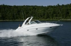 2014 - Cruisers Yachts - 310 Express