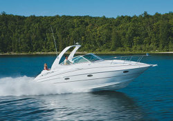 Cruisers Yachts - 300 Express