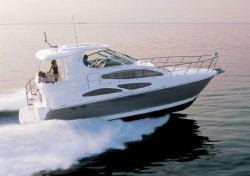Cruisers Yachts - 415 Express Motoryacht