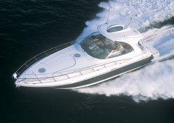 Cruisers Yachts - 460 Express