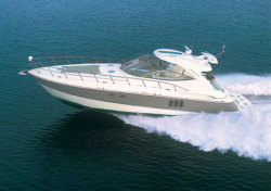 2009 - Cruisers Yachts - 520 Sports Coupe