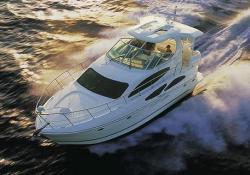 2010 - Cruisers Yachts - 415 Express Motoryacht