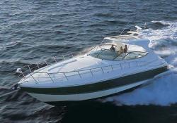 2010 - Cruisers Yachts - 560 Express