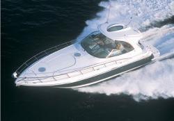 2010 - Cruisers Yachts - 460 Express