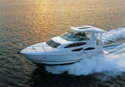 2010 - Cruisers Yachts - 455 Express Motoryacht