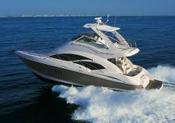 2010 - Cruisers Yachts - 447 Sport Sedan