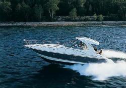 2010 - Cruisers Yachts - 420 Express