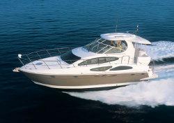 2011 - Cruisers Yachts - 415 Express Motoryacht