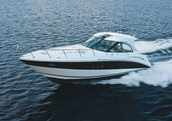 2011 - Cruisers Yachts - 390 Sports Coupe