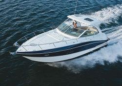 2011 - Cruisers Yachts - 360 Express