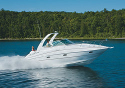 2011 - Cruisers Yachts - 300 Express