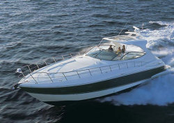 2011 - Cruisers Yachts - 560 Express