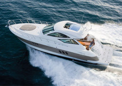 2011 - Cruisers Yachts - 520 Sports Coupe